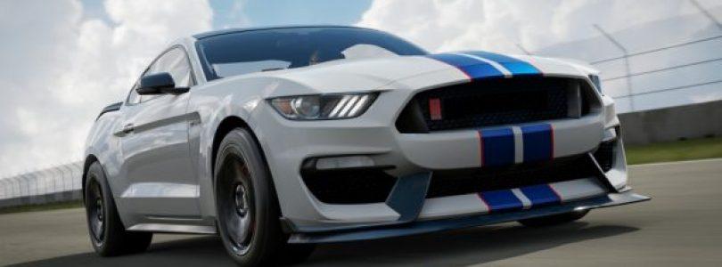 Verken jouw favoriete auto's in de Forza Motorsport 7 garage