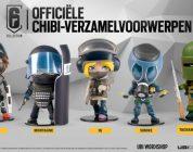 Ubicollectibles SIX Collection figurines nu te pre-orderen