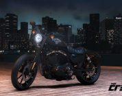 Harley-Davidson motoren exclusief in The Crew 2