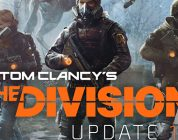 Update 1.7 voor The Division vanaf nu beschikbaar – Trailer