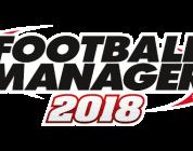 Nieuw tactiekenscherm in Football Manager 2018 geeft je nog meer controle over je team