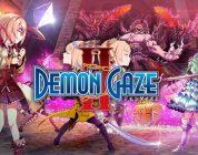 Releasedatum Demon Gaze II onthuld – Trailer