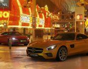 Photo mode Gran Turismo Sport getoond