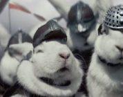 Live action trailers van Mario + Rabbids Battle Kingdom komen met grappige verwijzingen naar Movie Blockbusters
