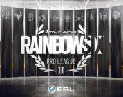 Rainbow Six Siege knalt augustus in met Benelux Championship seizoensfinales, Pro League finales op Gamescom en een nieuwe Operation