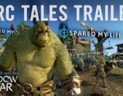 Een nieuwe Ork-verhaaltrailer voor Middle-earth: Shadow of War onthuld