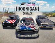 Xbox werkt samen met Hoonigan en Ken Block aan nieuwe Forza content
