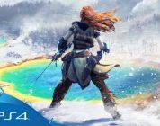 Horizon: Zero Dawn's The Frozen Wilds verschijnt in november