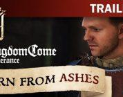 Kingdom Come: Deliverance – Nieuwe verhaaltrailer voor Gamescom 2017