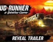 Spintires: MudRunner komt naar PC en consoles – Trailer