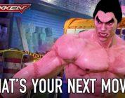 Tekken mobile aangekondigd