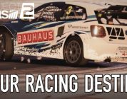Project CARS 2 – Your racing destiny – Gamescom 2017 Trailer