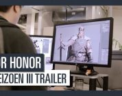 For Honor Season 3: Grudge & Glory 15 augustus van start