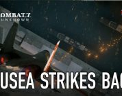 Nieuwe Ace Combat 7: Skies Unknown game trailer