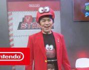 Super Mario Odyssey voor Nintendo Switch wint vijf awards tijdens Gamescom 2017