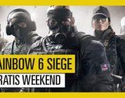 Speel Rainbow Six Siege gratis van 24 tem 27 augustus – Trailer