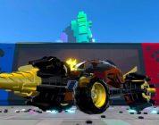 Nieuwe LEGO Worlds-trailer voor Nintendo Switch