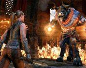 Horns of the Reach, Update 15 voor The Elder Scrolls Online nu beschikbaar op consoles