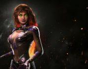 Injustice 2 verwelkomt Teen Titan Starfire bij het team