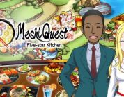 Bereid en serveer Japans fijnste gerechten in Meshi Quest: Five-Star Kitchen – Trailer