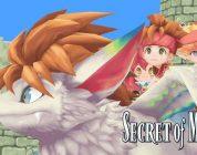 Tiental minuten aan gameplay van Secret of Mana getoond