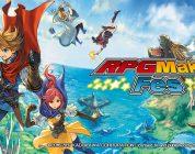 Disgaea DLC nu beschikbaar voor RPG Maker Fes op de Nintendo eShop