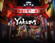 Yakuza 6: The Song of Life is nu verkrijgbaar voor PlayStation 4 – Trailer