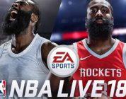 NBA LIVE 18 nu verkrijgbaar – Launch Trailer