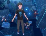 Een verschrikkelijk wezen bedreigt de Digimon-wereld in Digimon Story: Cyber Sleuth – Hacker's Memory