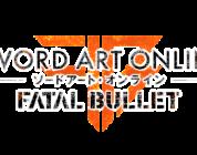 Definitieve releasedatum voor Sword Art Online: Fatal Bullet – Trailer