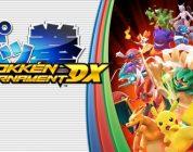 Pokkén Tournament DX toont Lucario in nieuwe gameplay video