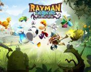 Rayman Legends Definitive Edition nu verkrijgbaar voor Nintendo Switch