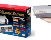 Nintendo Classic Mini: NES keert terug in 2018