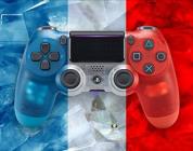 Crystal Dualshock 4 keert terug in nieuwe kleuren