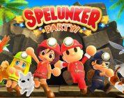 Demo voor Spelunker Party! is nu beschikbaar op Nintendo Switch – Trailer