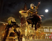Square Enix kondigt samenwerking aan tussen Final Fantasy XV en Assassin's Creed