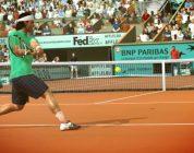 Vier nieuwe profspelers onthuld voor Tennis World Tour