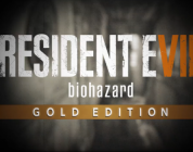 Resident Evil 7 biohazard Gold Edition onthuld voor PlayStation 4, Xbox One en PC