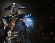 Nieuwe Injustice 2 trailer onthult Raiden Gameplay en Black Lightning Premiere Skin