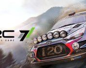 Drie nieuwe WRC 7 gameplay video's vrijgegeven