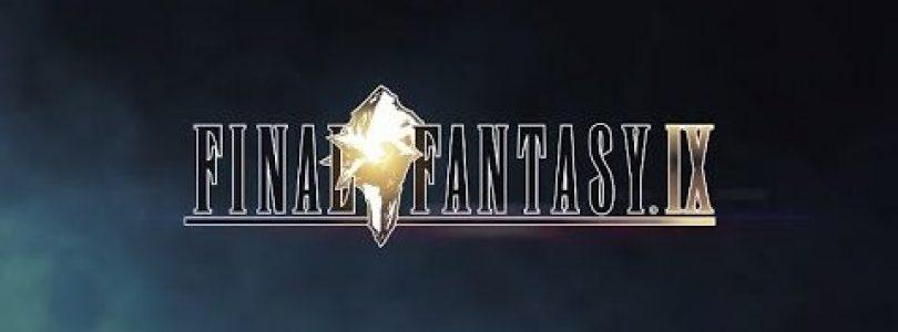 Beleef het legendarische Final Fantasy IX nu op PlayStation 4