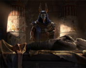 Ubisoft onthult Discovery Tour van Assassin's Creed: Ancient Egypt