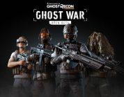 Open bèta Ghost War PvP-modus Ghost Recon Wildlands start op 21 september
