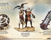 Complete Assassin's Creed Origins Ubicollectibles collectie onthuld
