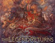 Keer terug naar Ivalice in Final Fantasy XIV Online, eerste details patch 4.1 onthuld