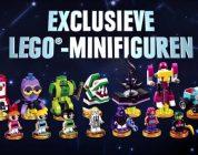 LEGO Dimensions onthuld de release van vijf nieuwe uitbreidingspakketten