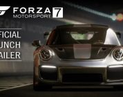 Speel vandaag nog Forza Motorsport 7 met de Xbox One en Windows 10 demo's en bekijk de launch trailer