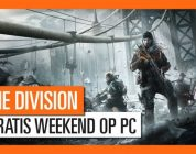 Gratis weekend The Division op pc – Trailer