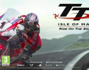 TT Isle of Man: passie en legende trailer