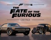 Fate of the Furious Car Pack aangekondigd voor Forza Motorsport 7 – Trailer